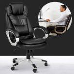 OfficeTrade Főnöki szék