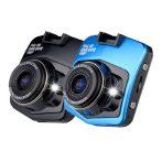 ALphaOne Full HD-258 autós kamera