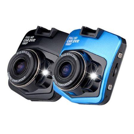 ALphaOne Full HD258 autós kamera