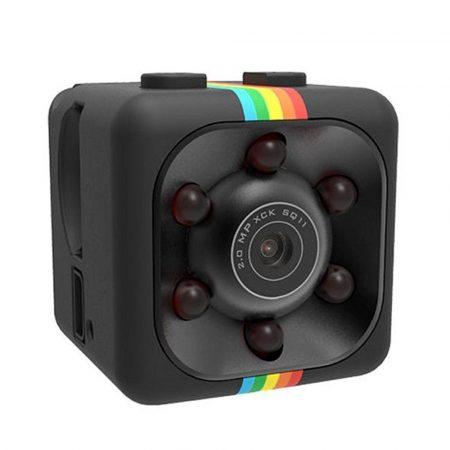 ALphaOne Mini sport kamera - A legfontosabb pillanatokért!