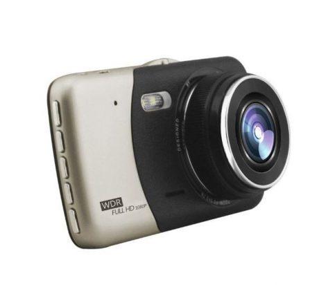 503CX autós kamera + G-szenzor,éjszakai led fény