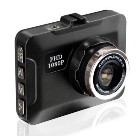 AlphaOne k2 autós kamera-megerősített váz,ultravékony,kompakt kialakítás