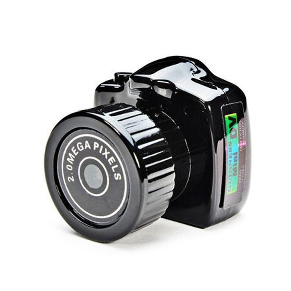 Mini Rejtett Kamera - Holmibolt 6bb61604b9