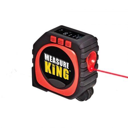 King Measure Okos Centi - 3 féle üzemmód,led világítás,pontos mérés