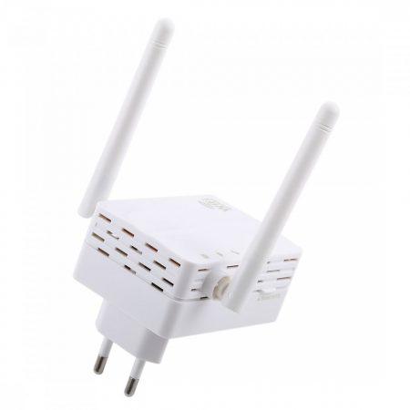 Ladybird dupla antennás wifi repeater