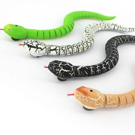 Távirányítós RC kobra