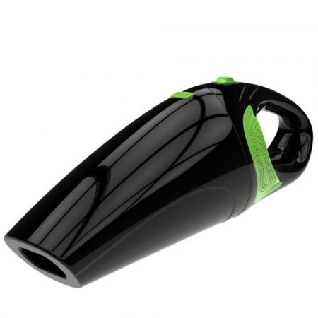 Green vezetéknélküli autós porszívó