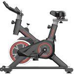 Spinning bicikli- kijelzővel, így nyomon követheted teljesítményed
