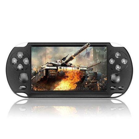 X9 hordozható játék konzol