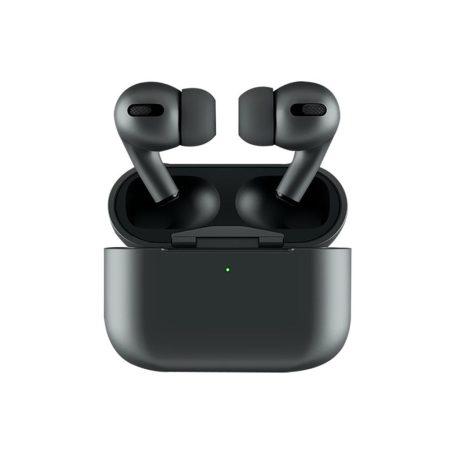 Air Pro vezeték nélküli fülhallgató - fekete