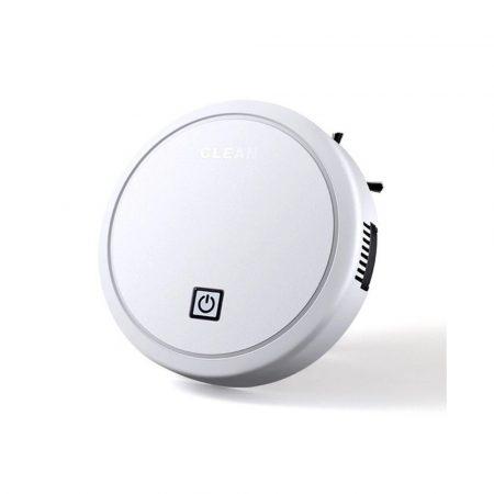ES23 PRO robotporszívó - fehér- a ragyogóan tiszta otthonért