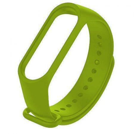 M2S okoskarkötő szíj zöld