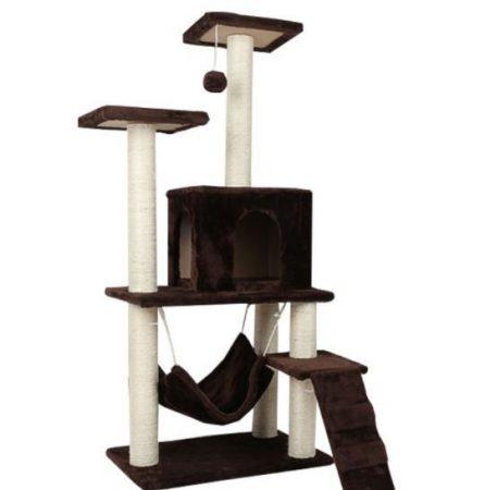 Macska bútor V2 fekete