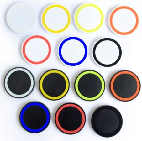 QI charger pad
