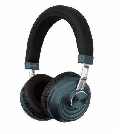 Em-MI vj803 Türkiz fejhallgató
