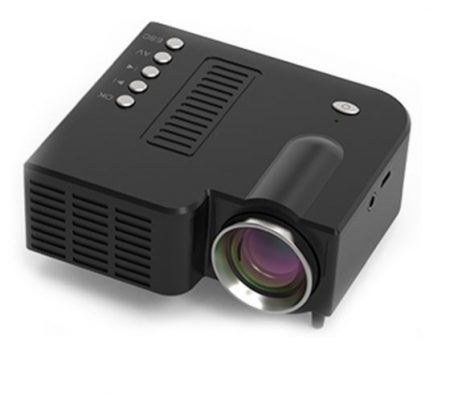 Projector UC28C fekete