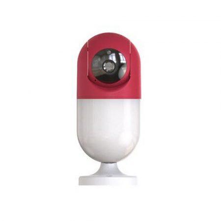 SmartSnap fali kamera
