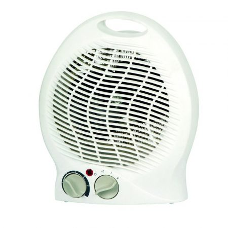 CMI Nagy fűtőventilátor 1000/2000W