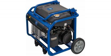 LUX G-3200 áramfejlesztő 3200W (generátor)