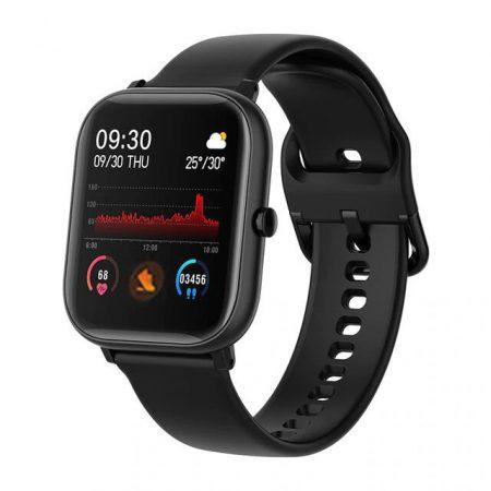 GT168 -P9 pulzusmérő okos óra