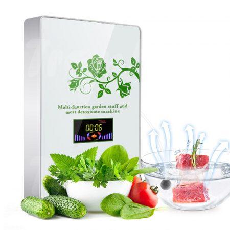 Multifunkcionális zöldség- és gyümölcs sterilizáló gép