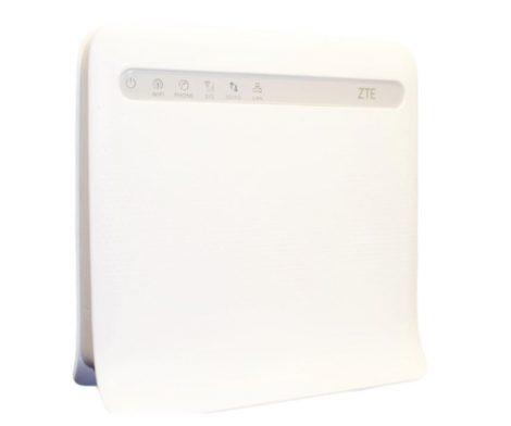 ZTE Router 4G MF253V