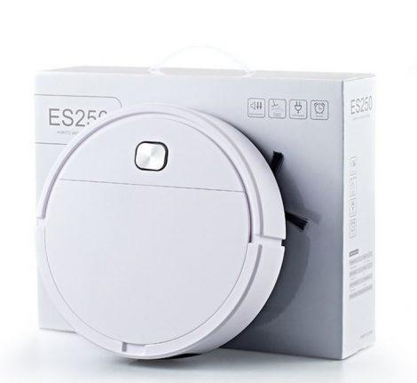 ES250 IGRLACE robot porszívó