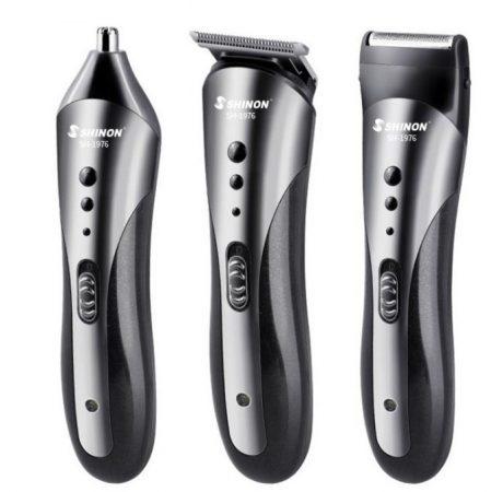 Shinon Sh1976 3v1 borotválkozó készülék (nincs beárazva,ne aktiváld)