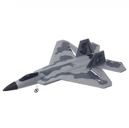 Távirányítós repülőgép hab modell FX820