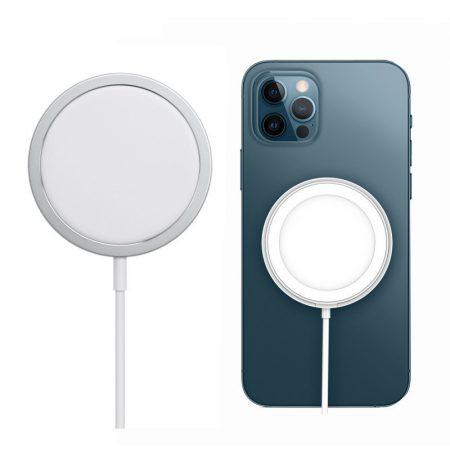 magsafe vezeték nélküli mágneses iPhone töltő