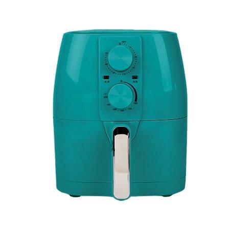 Ironband légkeveréses sütő 4,5 L retro zöld