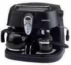 Orion OCCM 4663 kombinált tea és kávéfőző