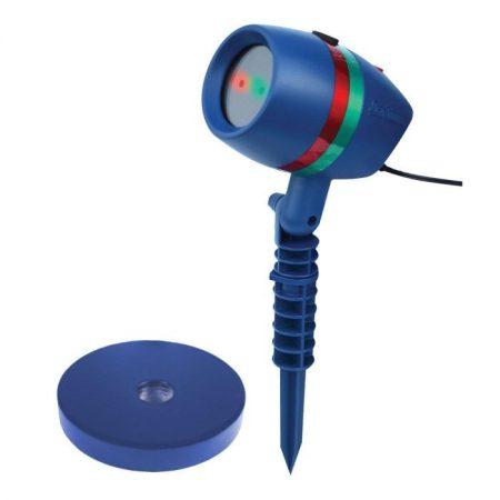 Karácsonyi fényjáték, 8 beállítással shower motion- Az unalmas led fénysorok helyett használj fényjátékot!